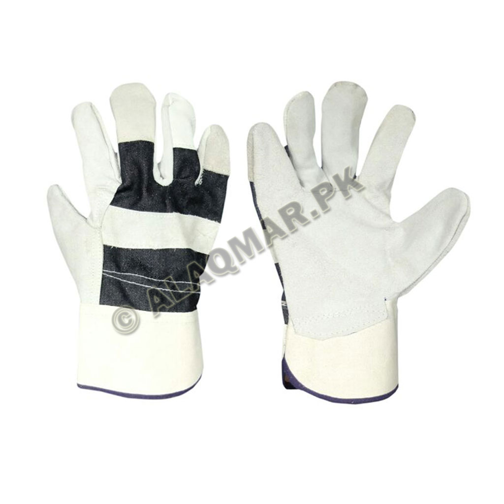 707 SINGLE PALM WORKING GLOVE