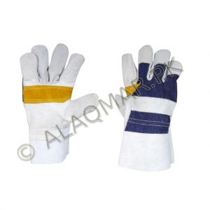 Bottle Palm/Patch Palm/Half Palm 707 Working Glove